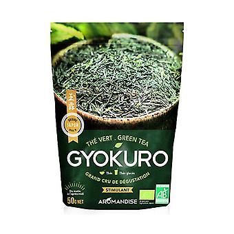 Gyokuro teetä 50 ml