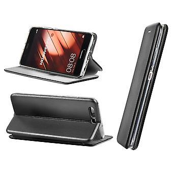 Elegant bogtaske til SAMSUNG Galaxy S20 - grå