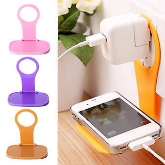 Cell Phone Charging-hanging Holder-1pc