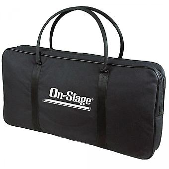 KSB-6500, On-Stage Keyboard Stand Bag