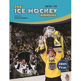 Het ijshockey jaarlijks: 2013-14