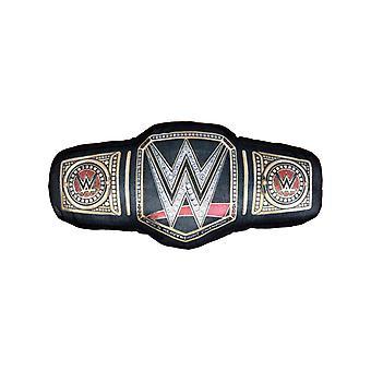 WWE Wrestling Belt Shaped Cushion
