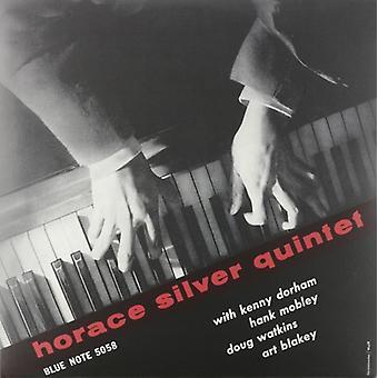 Horace Silver - importation USA Horace Silver Quintet [Vinyl]