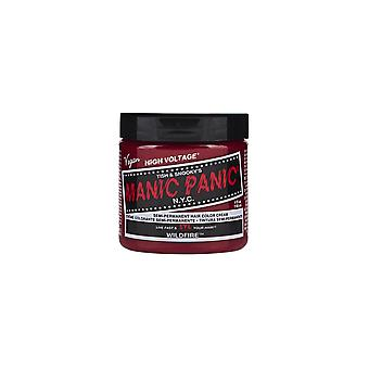 Manic Panic Semi Permanent Hair Color - Wildfire