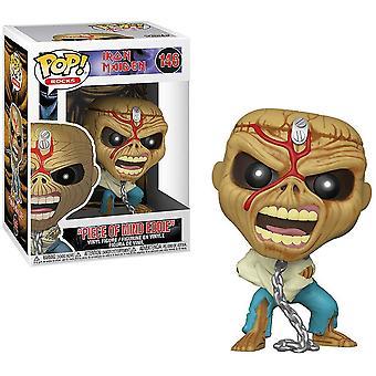 Iron Maiden Stykke Mind Skeleton Eddie Pop! Vinyl
