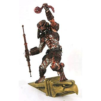 Predator 2 Hunter Gallery PVC Statue