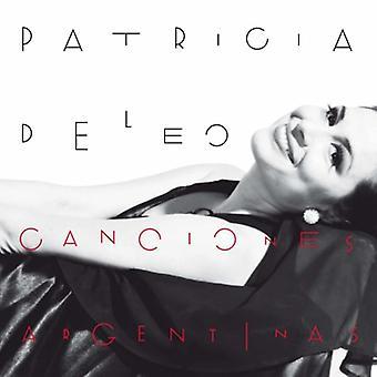 Buchardo / Ginastera / Deleo - Canciones Argentinas [CD] USA import