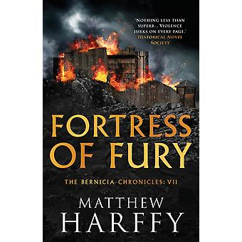 Fortress of Fury by Harffy & Matthew