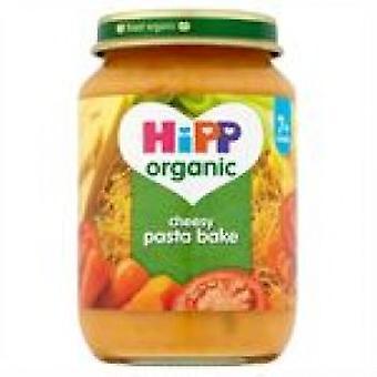 Hipp-לאפות פסטה גביני (7 +) 190g x 6