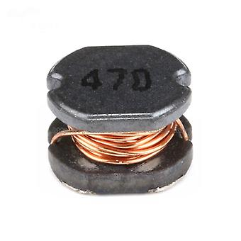 13valores Cd43 Smd Power Inductor Surtido Kit 2.2uh-470uh Chip Inductores Alta Calidad - Cd43 Alambre Chip Chip