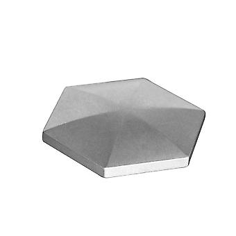 Home Entertainment Reverse Flip Zinc Alloy - Rolling Polygonal, Portable