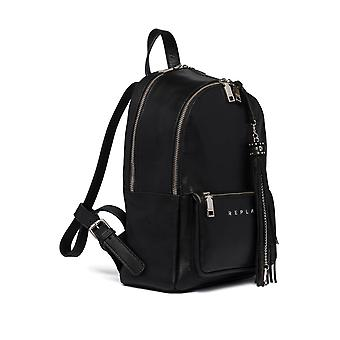Replay Women's Backpack Leather