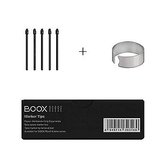 Boox Marker Tips Nibs Kit For Note Plus / Note Pro, Nova Pro Stylus Pen Pencil