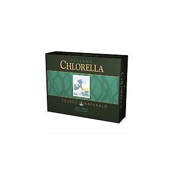 Quelle Naturals Chlorella, Von Yaeyama Pulver 4 Oz