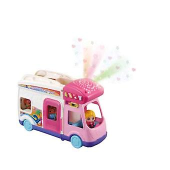 vtech toot-toot friends™ moonlight campervan toddler and children toy
