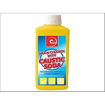 Homecare Drain Cleaner + Caustic Soda 500g 11422