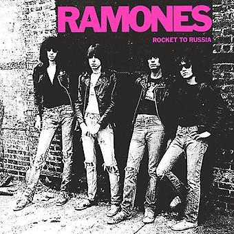 Ramones - Rocket to Russia [Vinyl] USA import