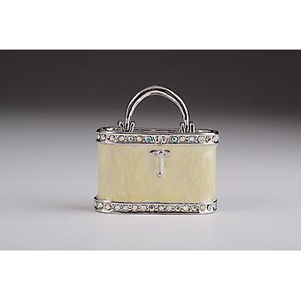 Handbag Trinket Box
