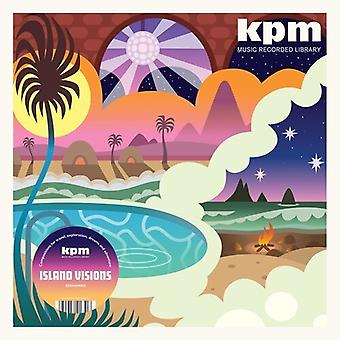 Island Visions (Kpm) [Vinyl] USA import