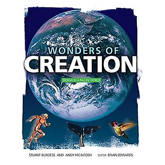 Wonderen van de schepping: Design in een gevallen wereld