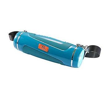Bakeey TG601 Mini Portable Wireless bluetooth Speaker Flashlight Bass Outdoor