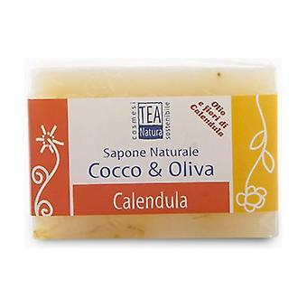 Natural Calendula Soap 100 g