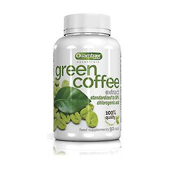 Green coffee 90 capsules