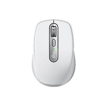 Logitech Mx Anywhere 3 Mouse Pale Grey