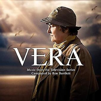 Vera / O.S.T. [CD] USA import