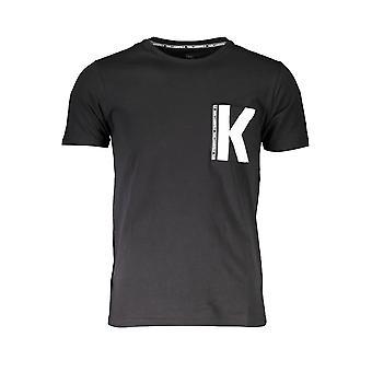 KARL LAGERFELD BEACHWEAR Camiseta Mangas cortas Hombres KL19MTS01
