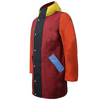Hunter alkuperäinen miesten kumitettu takki hupullinen sadetakki MRO4183SAE MRC
