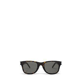 Saint Laurent SL 51-B SLIM havana unisex solbriller
