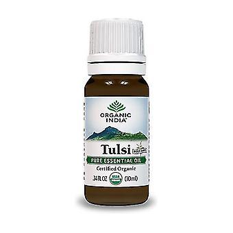 Tulsi Essential Oil 10 ml