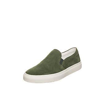 Women's Pantofola D-apos;oro Green Shoes