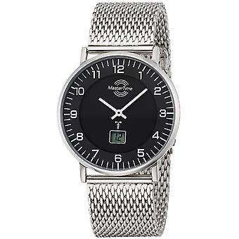 Mens Watch Master Time MTGS-10557-22M, Quartz, 42mm, 5ATM