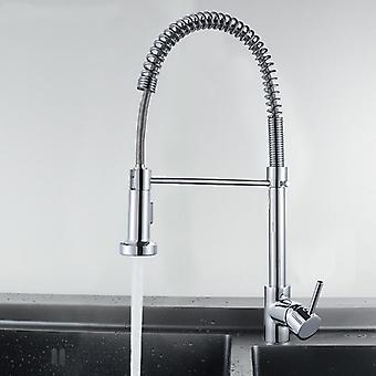 European Style Two Way Pull Out-down Kitchen Basin Spray