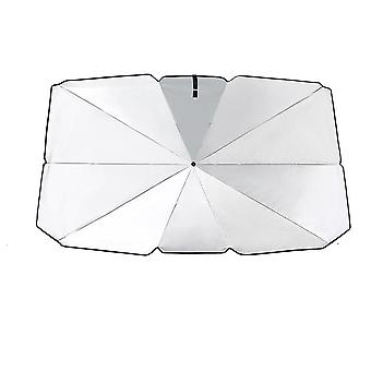 Car Windshield Cover, Window Shade & Front Sun Block, Interior Protection
