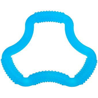 Dr. Brown's Flexees Blue Round-Shaped Teether