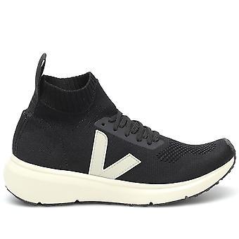 Rick Owens x Veja Sock Sneakers