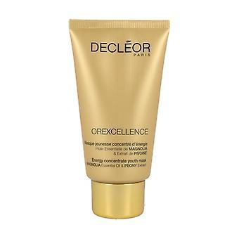 Orexellence Facial Mask 50 ml of cream