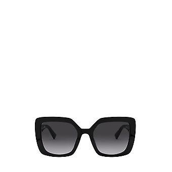 Valentino VA4065 zwarte vrouwelijke zonnebril