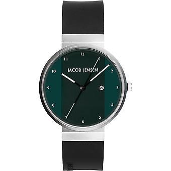 Jacob Jensen 715 New Men's Watch