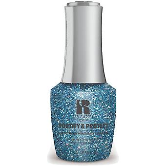 Red Carpet Manicure Hollywood Walk Of Fame 2021 LED Gel Nail Polish Collection - Counting Stars 9ml