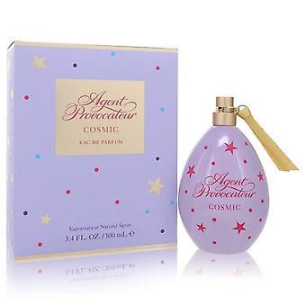 Agent Provocateur Cosmic Eau De Parfum Spray By Agent Provocateur 3.4 oz Eau De Parfum Spray