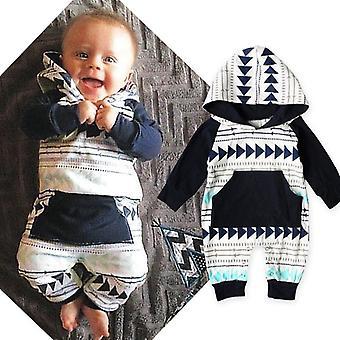 Baby Clothes Autumn Newborn Toddler Hoodies Sweatshirts