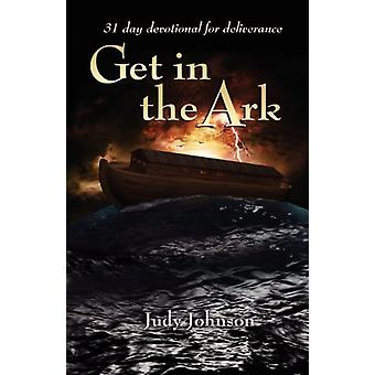 Get in the Ark by Judy Johnson - 9780609200216 Book