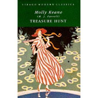 Skattjakt av Molly Keane - 9780860688006 Bok