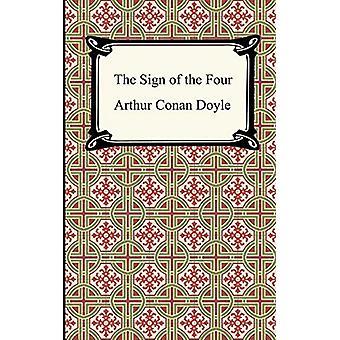 The Sign of the Four by Sir Arthur Conan Doyle - 9781420925647 Book
