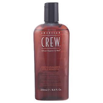 American Crew Tägliches Shampoo 250 ml