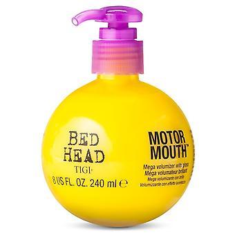 Bed Head Mega Voluminizador mit Brillo 240 ml